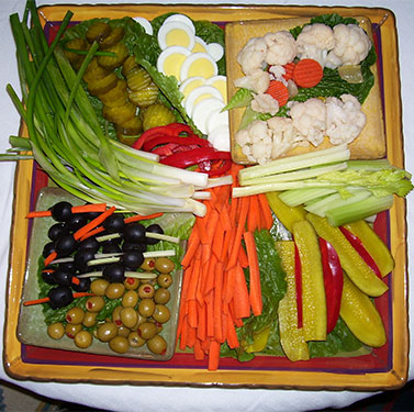 southern-cooking-relish-tray